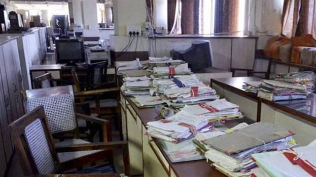 j&k anti national govt. employees