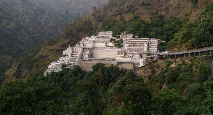 Vaishno devi yatra guidelines 2020