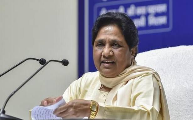 Madhya Pradesh By Elctions 2020 : बसपा भी बना रही है मध्यप्रदेश में उपचुनाव का मास्टर प्लान