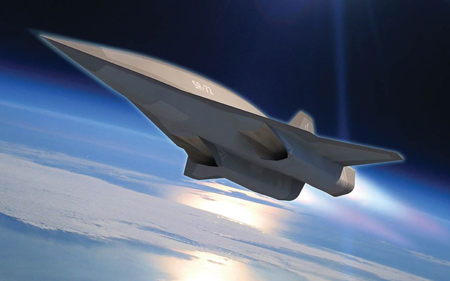 What is difference between supersonic and hypersonic?