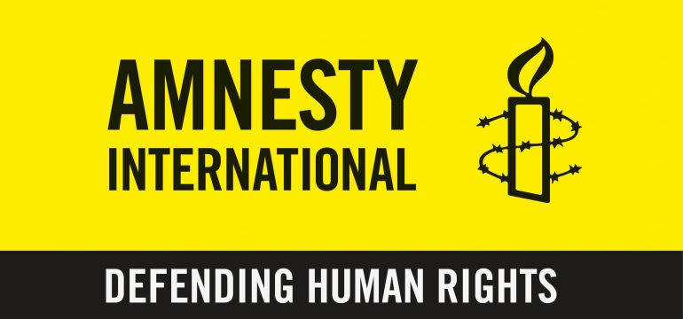 For what reasons did Amnesty International India cease to operate in India?