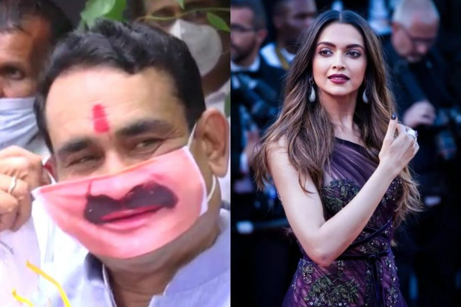 madhya-pradesh-home-minister-narottam-mishra-gave-this-statement-on-deepika-padukone-and-anurag-kashyap-30817