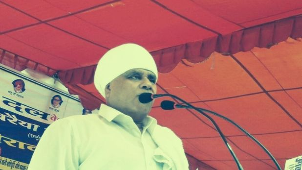 भांडेर विधानसभा से कांग्रेस प्रत्याशी फूलसिंह बरैया की मुुश्किलें बढ़ीं, विरोध में 10 लोगों का इस्तीफा Madhya Pradesh by Elections 2020: Bhander assembly Congress candidate Phool Singh Baraiya's difficulties increased 10 people resign मध्य प्रदेश में कांग्रेस प्रत्याशी फूलसिंह बरैया का विवादित बयान, मुसलमान नहीं बल्कि सवर्णों को देश छोड़ना चाहिए !