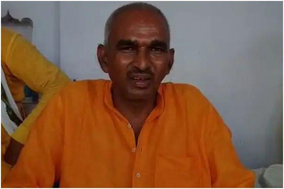 hathras gangrape case cm yogi bjp mla surendra singh statment on girls