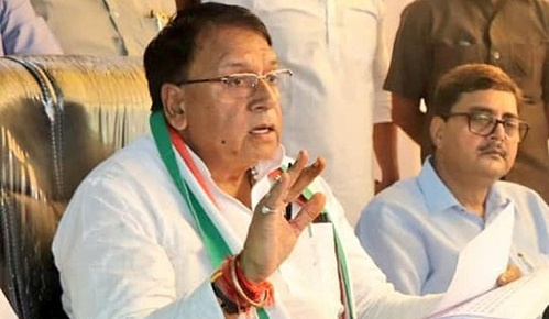 Madhya Pradesh By Elections 2020: Political furore after FIR on Kamal Nath, PC Sharma targeted BJP