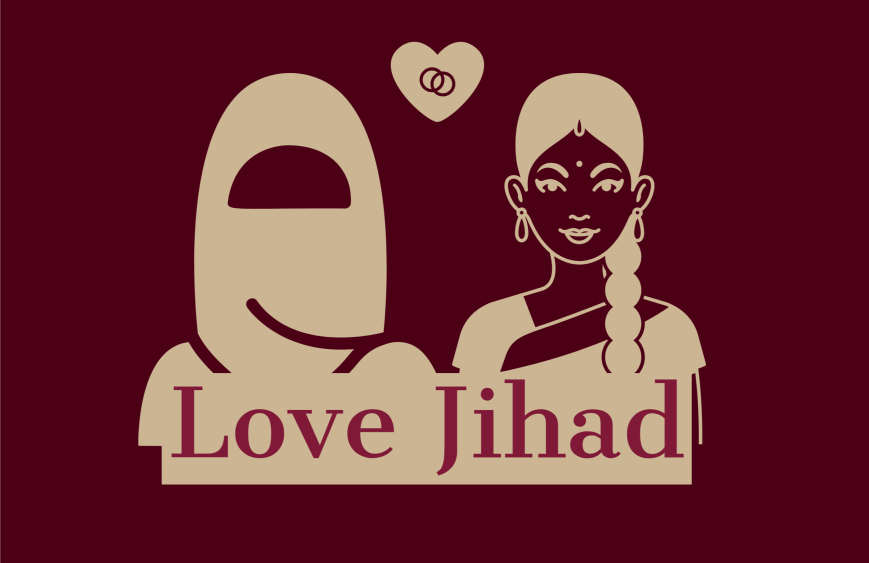 Madhya Pradesh: 23 cases of ' love jihad ' in 23 days