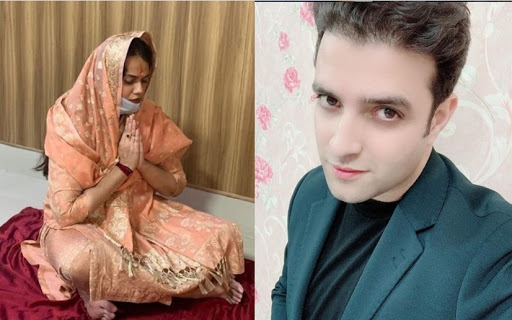 IAS Tina Dabi Divorce: After filing the case Athar Aamir wants to leave Rajasthan When IAS Tina Dabi and Aamir Athar's marriage was labelled as love jihad by Hindu Mahasabha