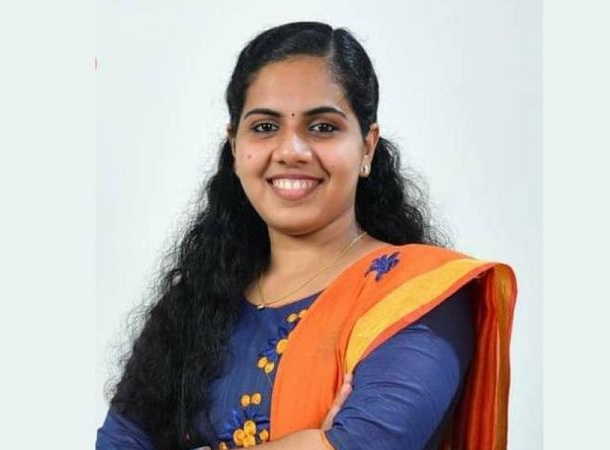 आर्या राजेंद्रन बनेंगी देश की सबसे युवा मेयर