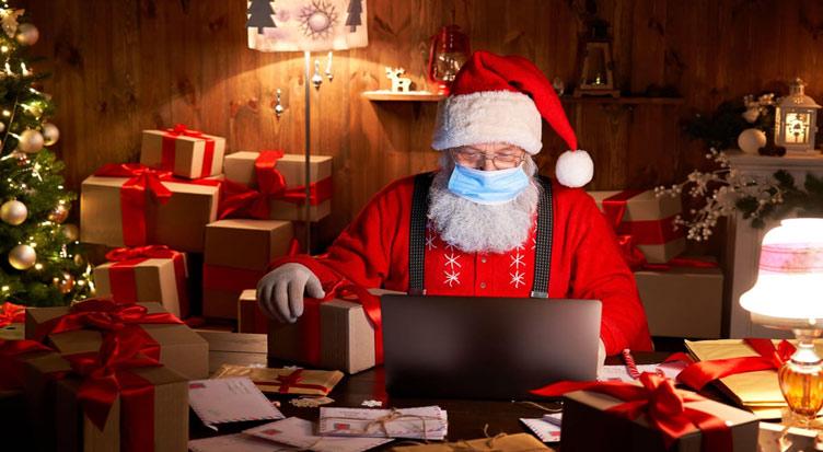 क्यों मनाते हैं क्रिसमस