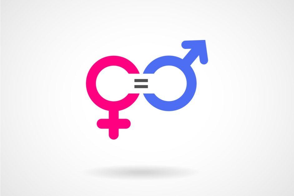 gender equality in 2020