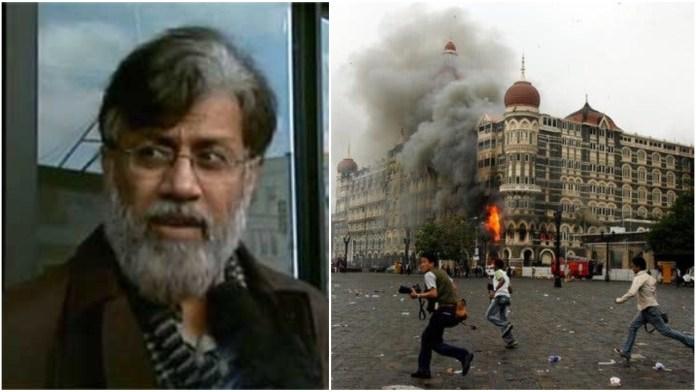 Tahawwur Rana, Mumbai Attack