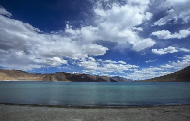 Indian security forces arrested a Chinese soldier in East Ladakh