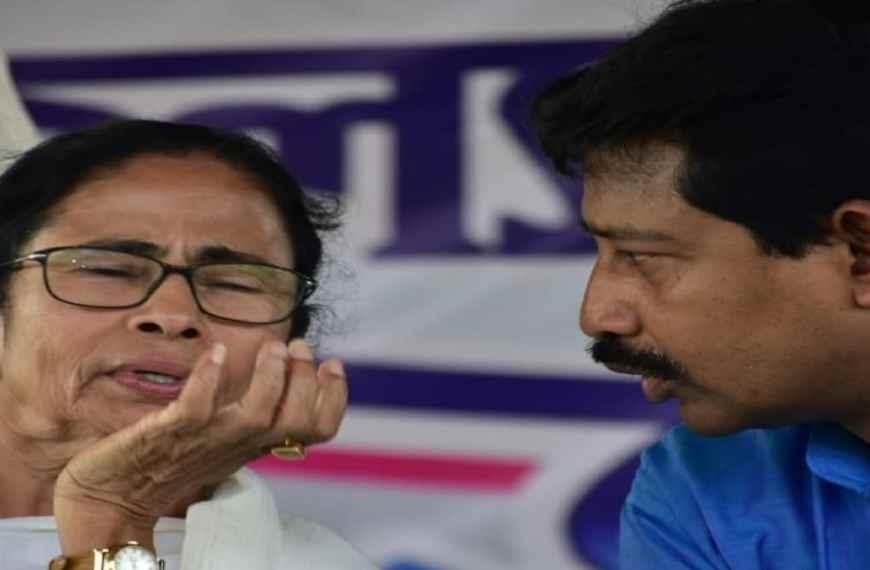 TMC को एक और बड़ा झटका, अब ममता के इस मंत्री ने दिया इस्तीफा