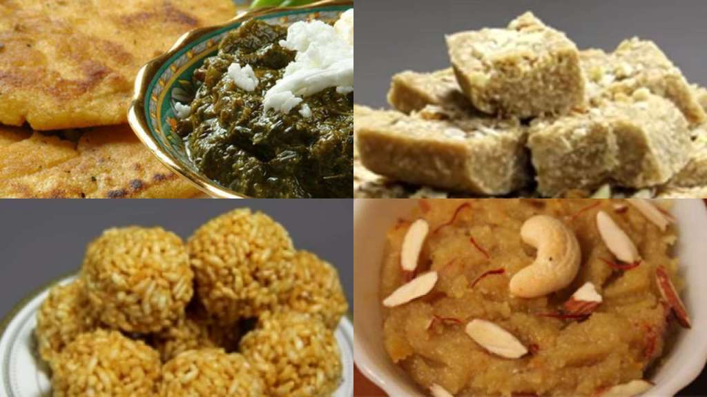 Lohri 2021: Traditional dishes that increase the taste of Lohri, so make this special dish at home