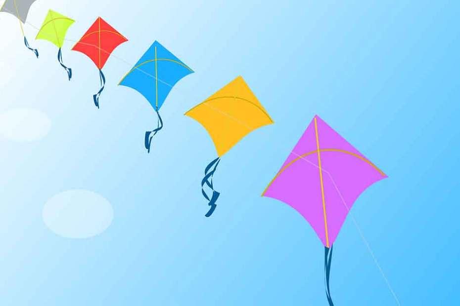 Makar Sankranti 2021: Patang ka mahatva aur itihas kite importance and history on makar sankranti