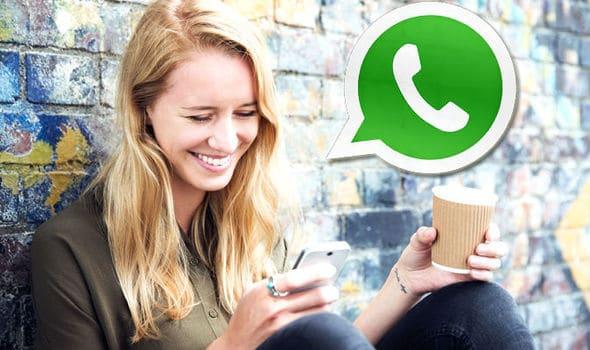 WhatsApp वॉट्सऐप