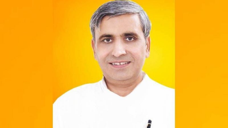 In Haryana: BJP minister said, farmers die even at home, later apologized