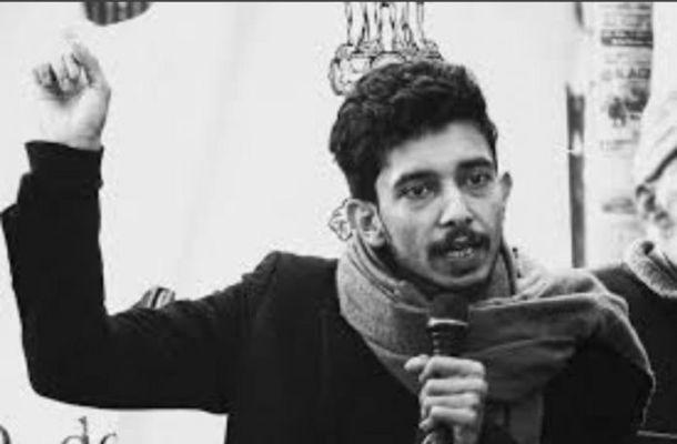 शरजील उस्मानी Sharjeel Usmani