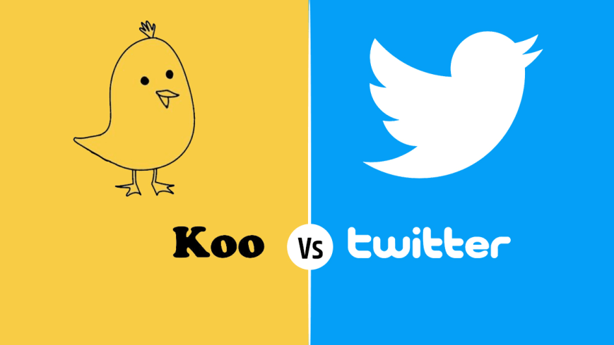 ​Koo vs Twitter: All you need to know about the new desi Twitter