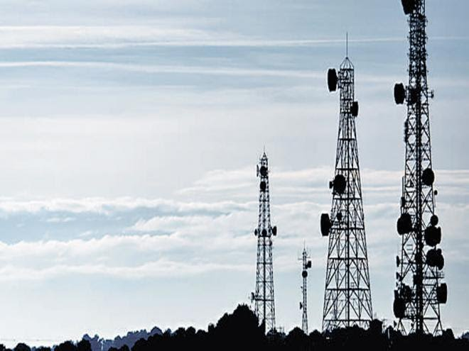 100% FDI in Telecom sector, Once BJP was against it