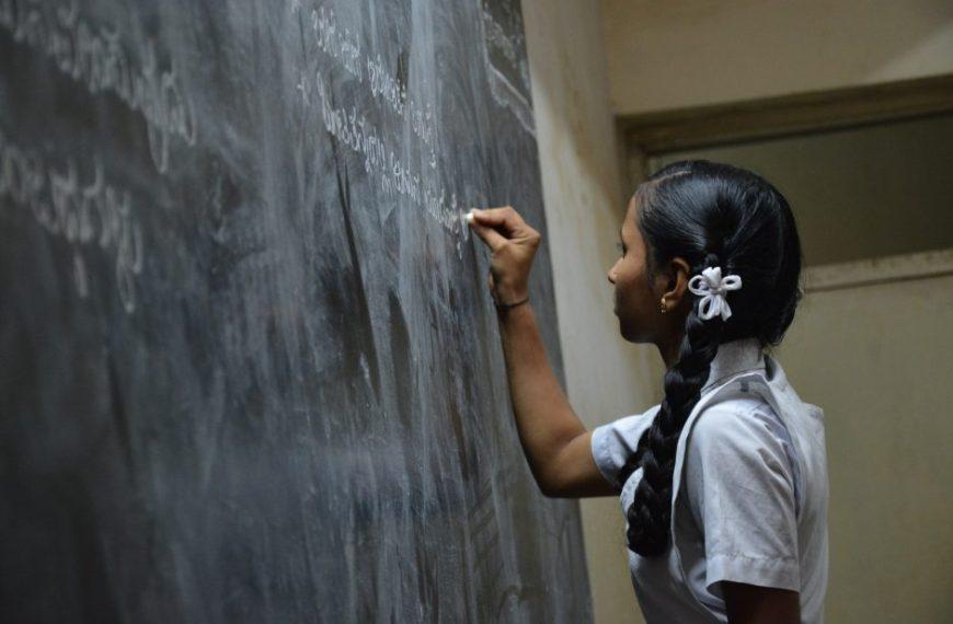 पीरियड्स को लेकर लड़कियों की पढ़ाई में परेशानी होना निराश करने वाली घटना है