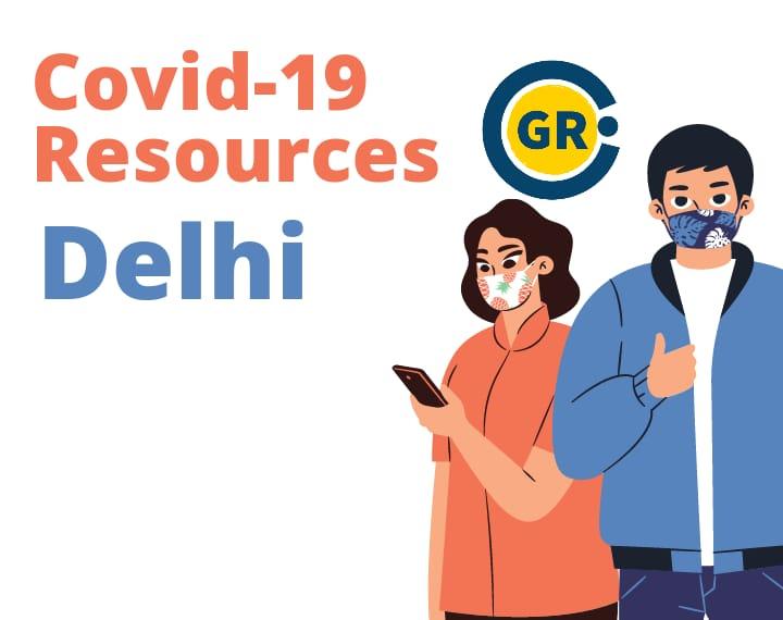 Oxygen and Remdesivir in Delhi: दिल्ली में ऑक्सीजन और रेमडेसिवीर कहां मिलेगी? दिल्ली में Oxygen and Remdesivir के रियल टाइम वेरिफाइड सोर्स