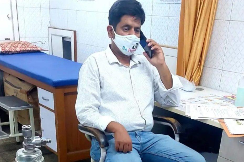 Who is Oxygen Man Asim Hussain