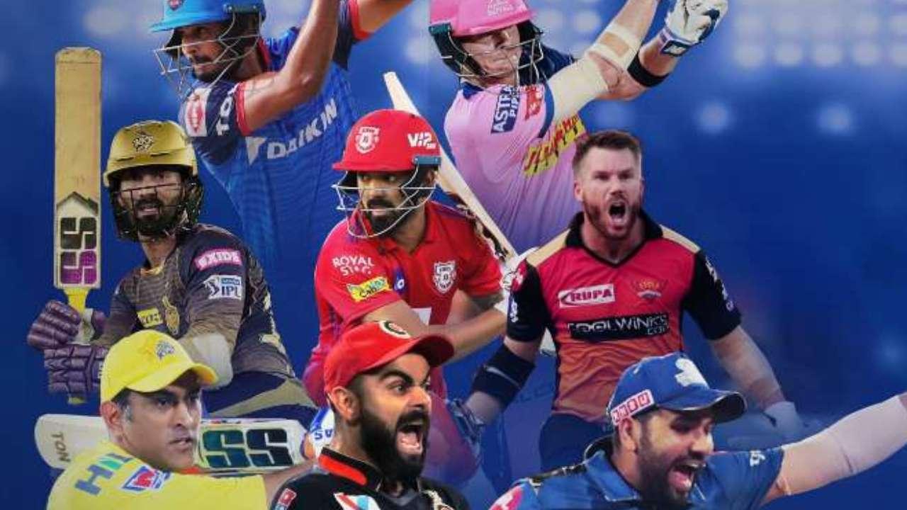 IPL Suspension