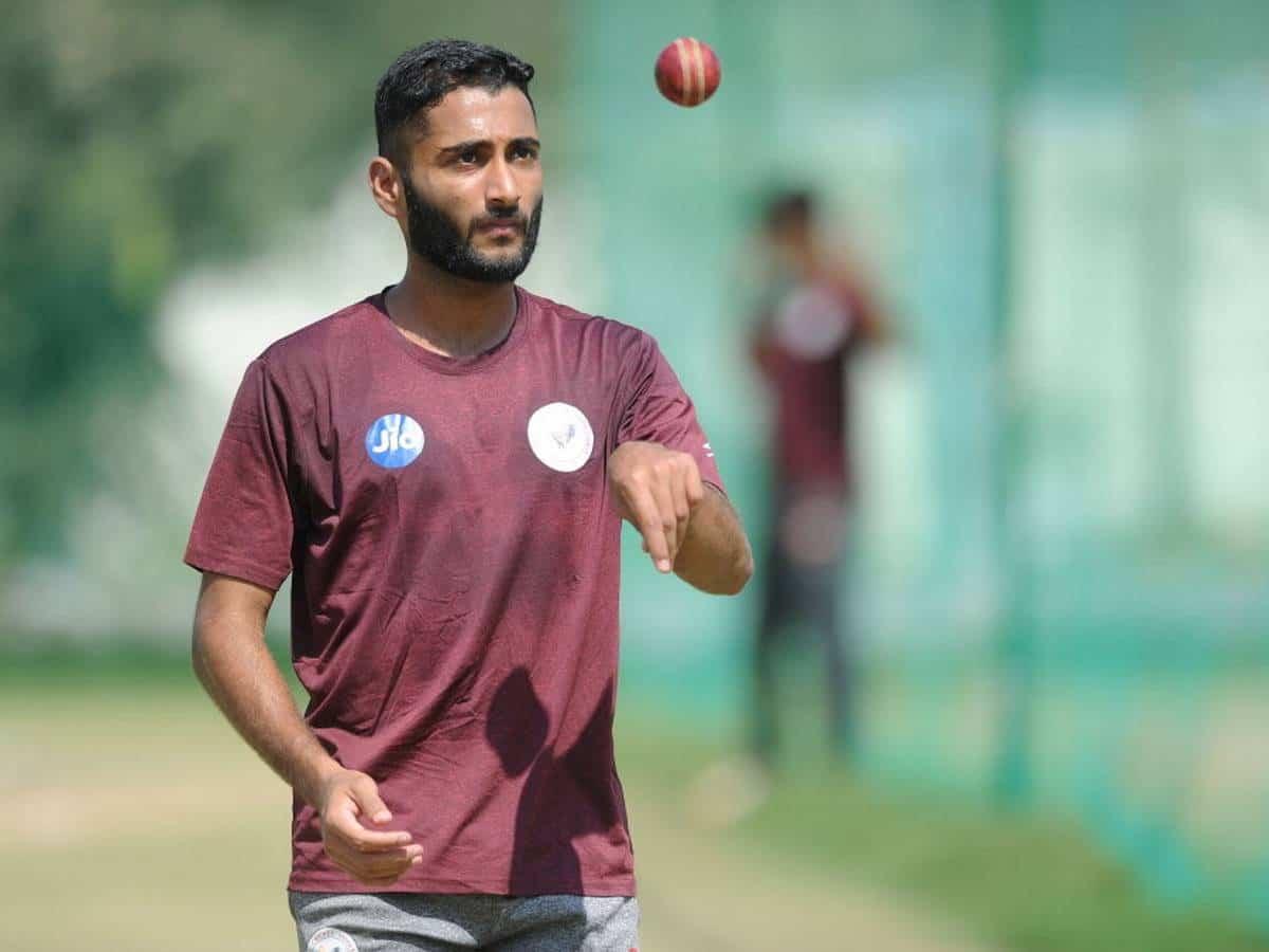 Arzan Nagwaswalla: Who is Parsi Player Arzan Nagwaswalla in Indian Cricket Team