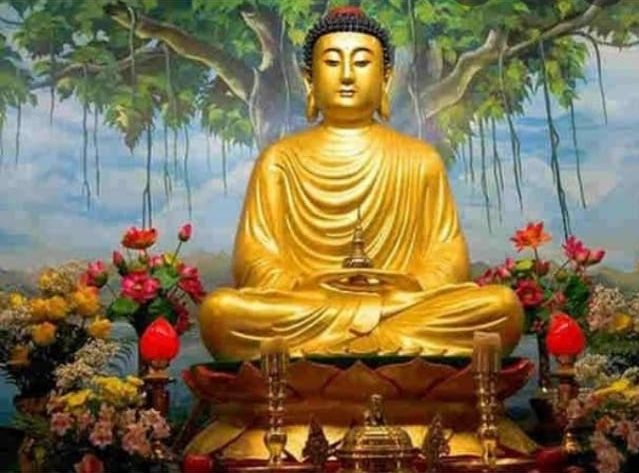 Buddha Purnima 2021: