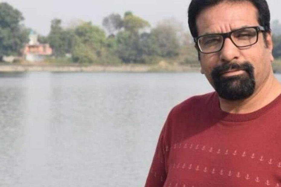 Rakesh Pandita Death   कश्मीर के भाजपा नेता राकेश पंडिता की आतंकियों ने की हत्या !