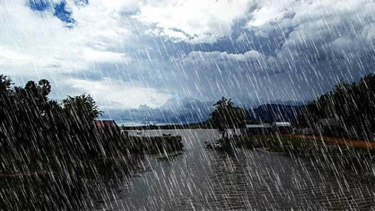 Monsoon still waiting for many states, some are suffering due to rain