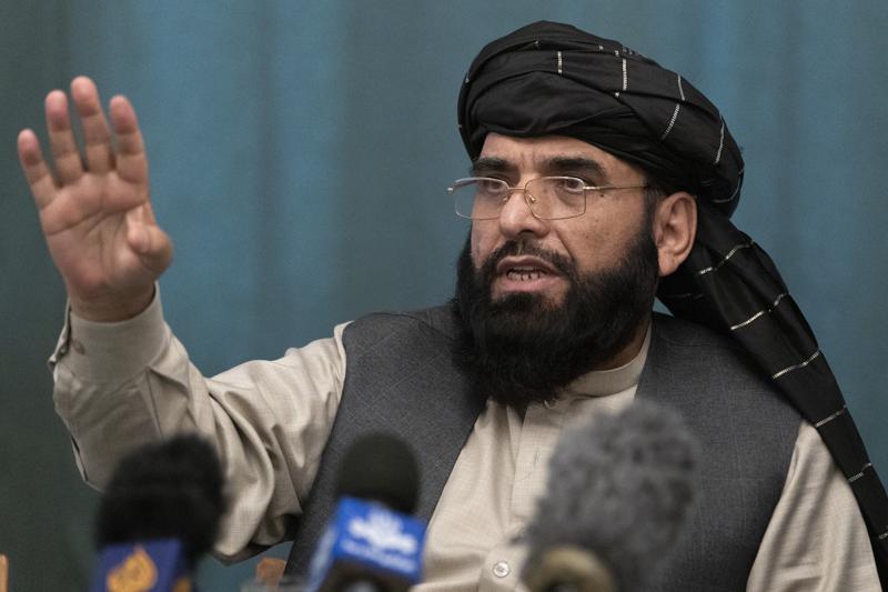 Afghanistan's president