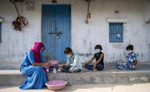 Indians donated 43% more during Covid pandemic in 2020: Survey