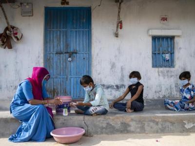 1.2 million children die a year due to lack of clean water