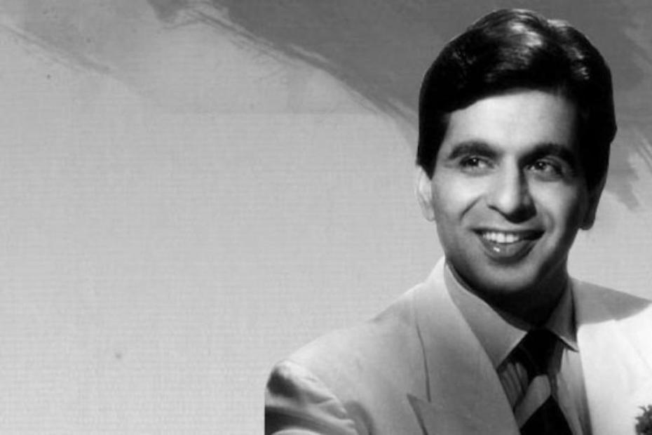 Dilip Kumar: The radiant star