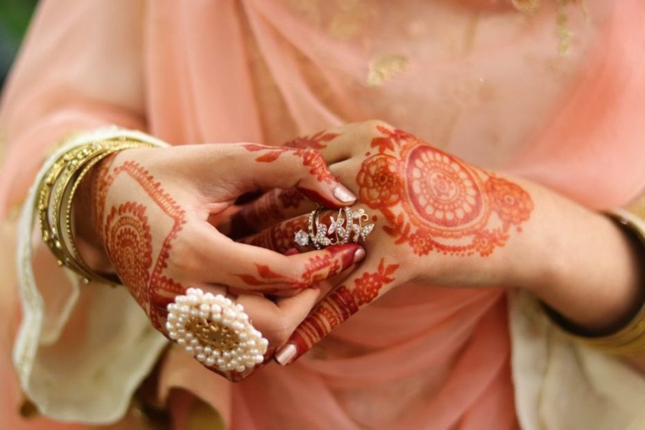 Dowry payments still rampant in India