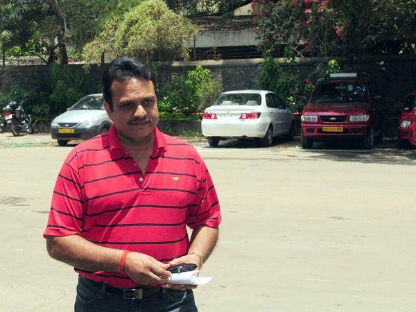 Former cricketer Yashpal Sharma