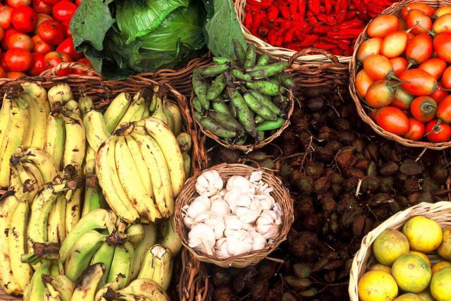 Global food waste crisis