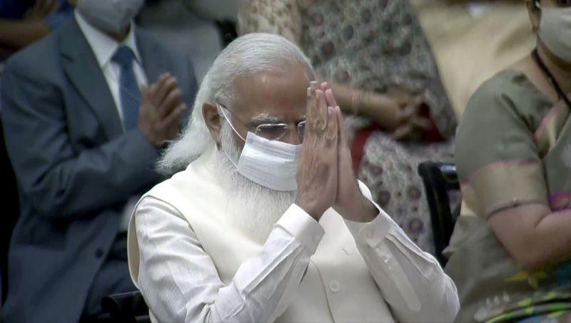 New faces of Modi cabinet