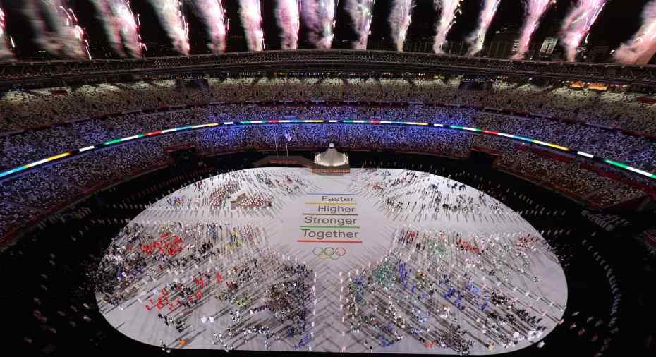 #TokyoOlympics2020