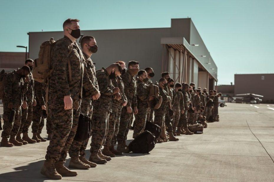 US troops leave Afghanistan's Bagram