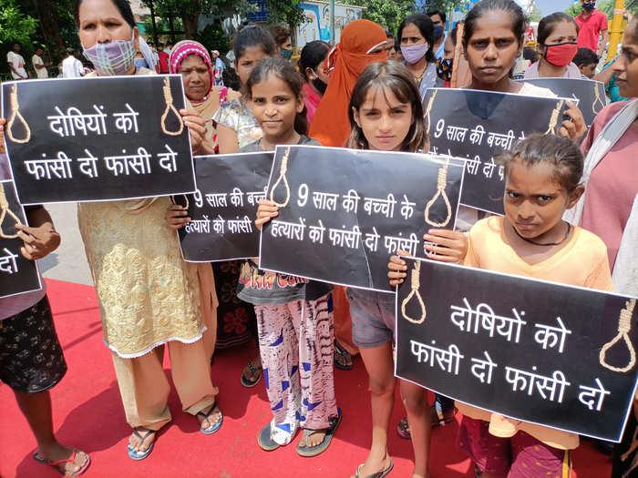 #DelhiCanttGirl: