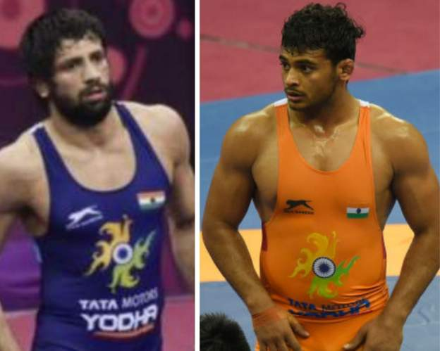 India expects medals from these wrestlers