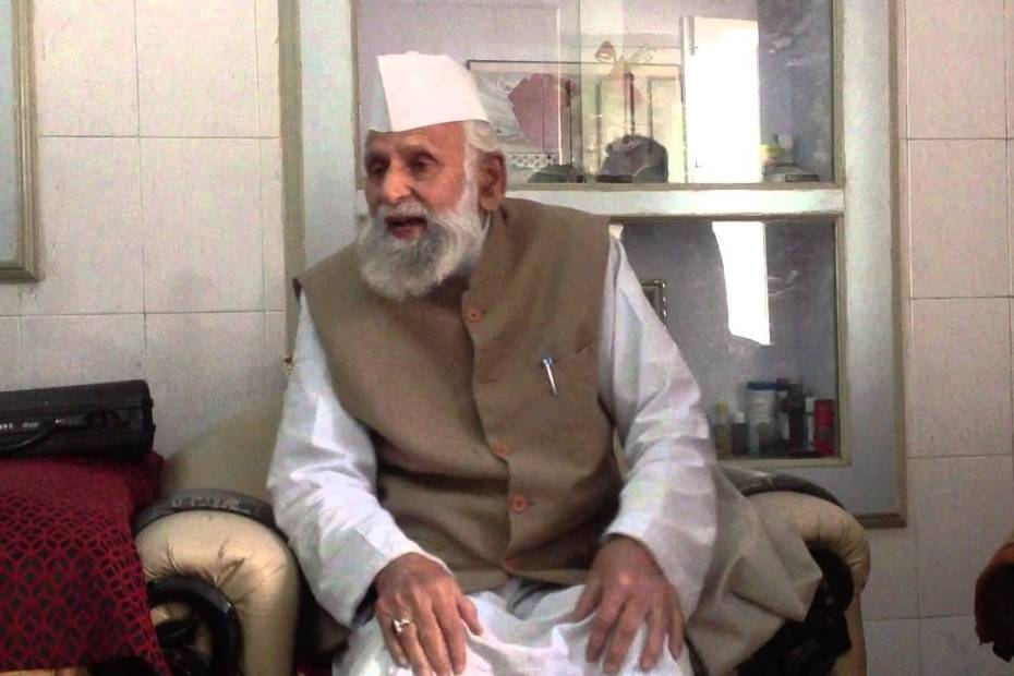 Sedition case against Samajwadi Party MP for praising Taliban