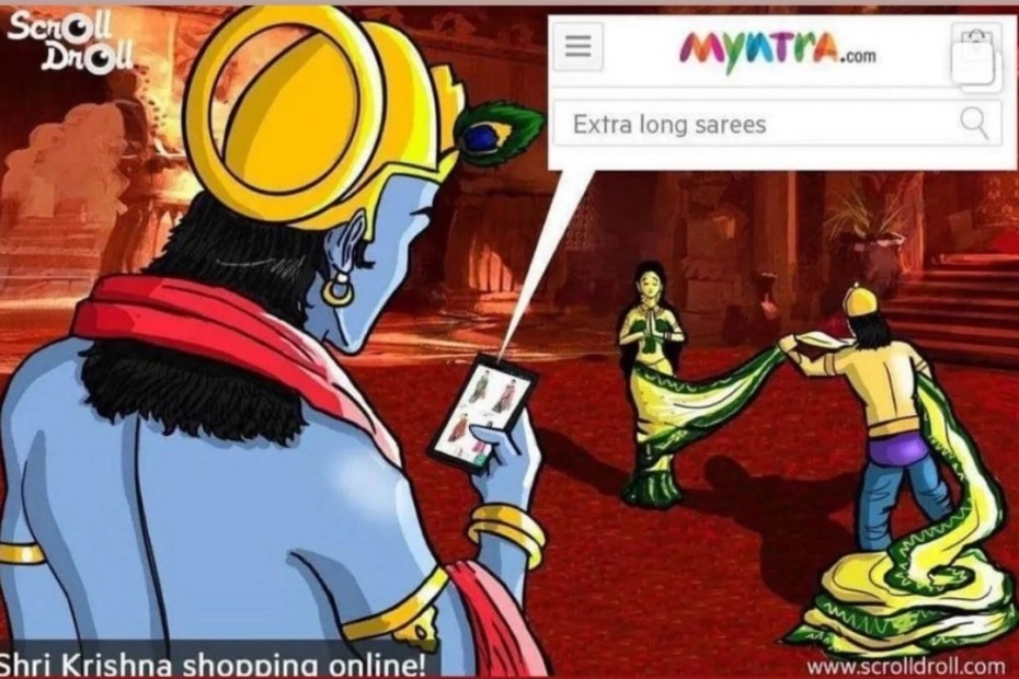 Why Boycott Myntra Is Trending On Twitter