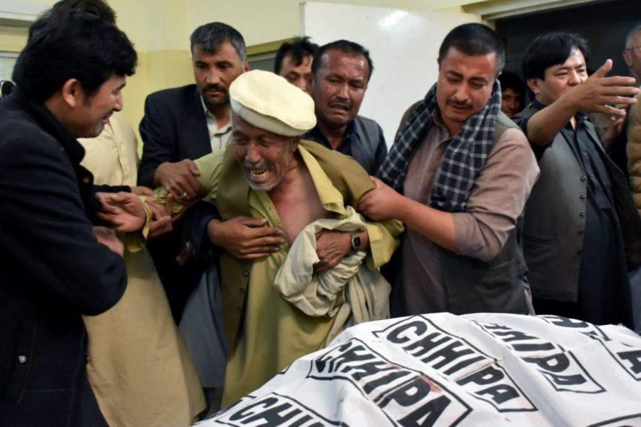 Why Taliban hates Hazaras