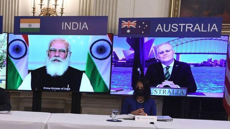 France is furious, Australia has already told India