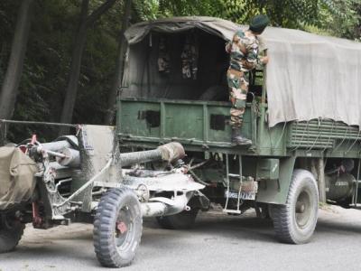 China may increase India's tension from coming January