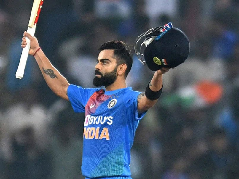 Indian team players announced for T20 World Cup
